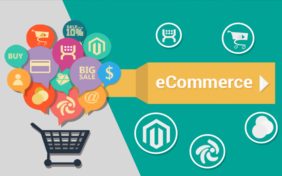 E Commerce Web Designing Company Trivandrum