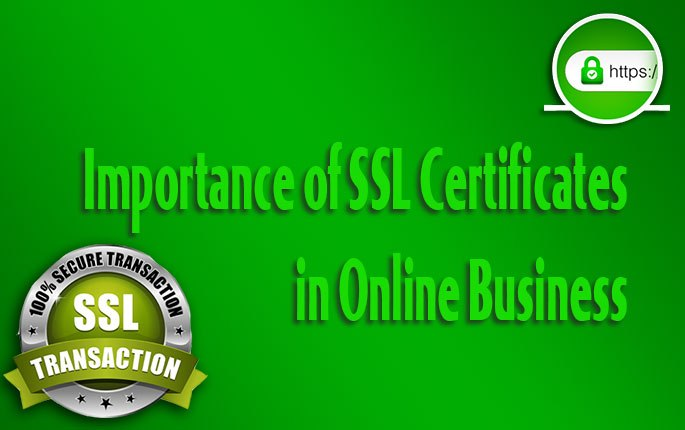 Why SSL Certificates is So Important to Every Website