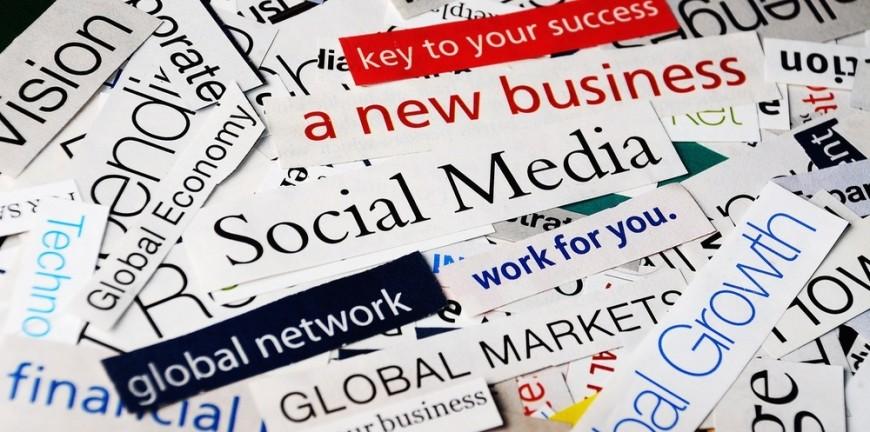 Media Sosial sebagai Bagian yang Tidak Terpisahkan dari Gaya Hidup Kita