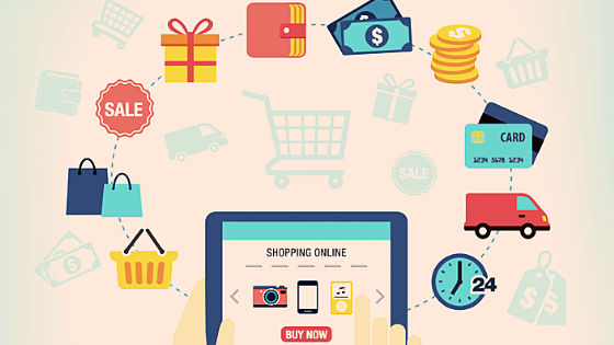 E Commerce Web Designing Company
