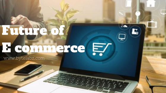 E-commerce boom : Shaping the future of online shopping.