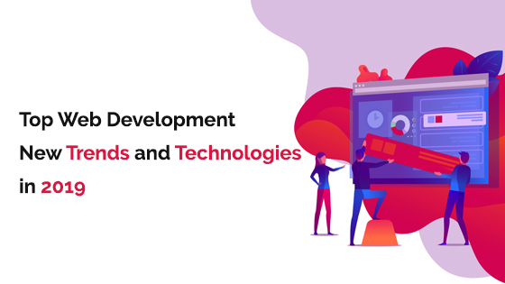 webdevelopment trends 2019