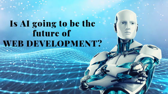 AI and web development