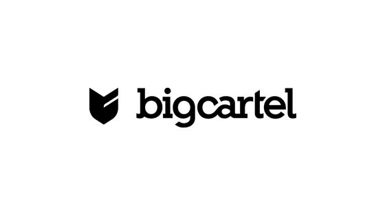 Big Cartel Website Builder