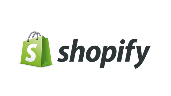 website builder shopify