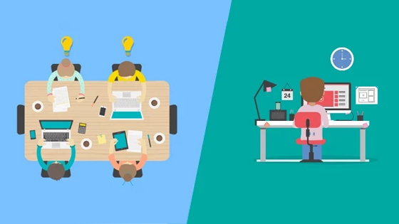 Web Design Company Vs Freelancer: Which One is Better?