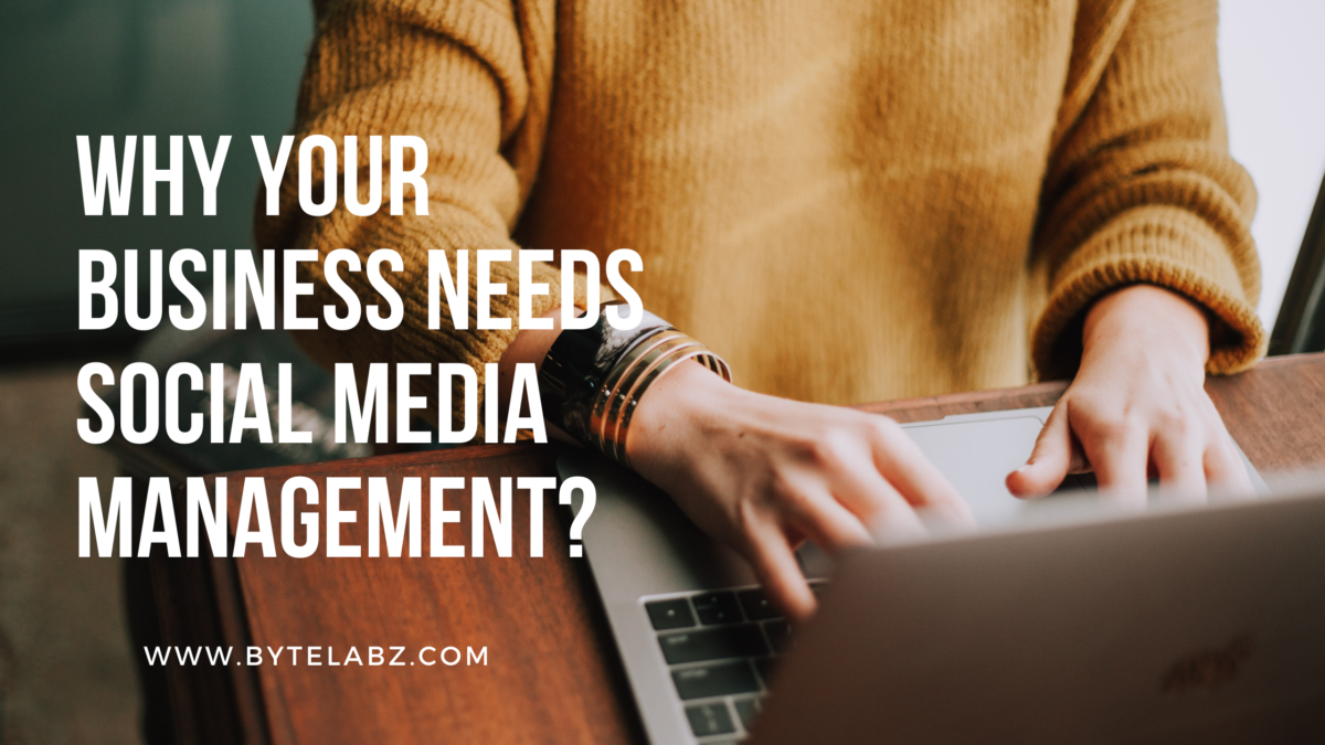 Why Social Media Is Important for Business Marketing